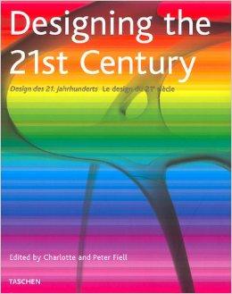 designing the 21st century taschen
