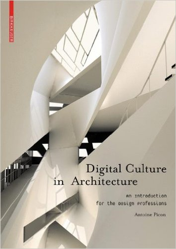 digital culture in architecture