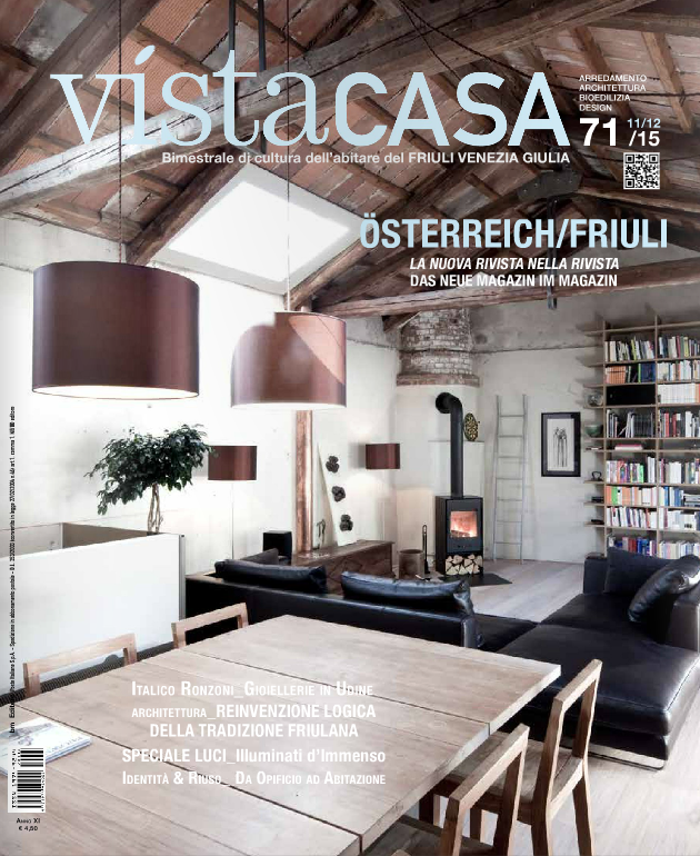 VISTAcasa - Copertina 71